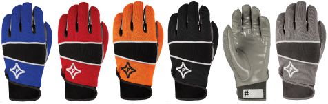 Receiver Gloves Youth Receiver Gloves at a Price no